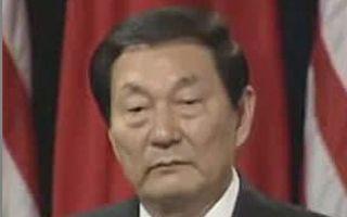 中共十一阅兵 前总理朱镕基罕见缺席
