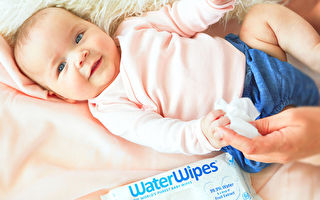 嬰兒濕巾哪個好?新媽媽親測WaterWipes