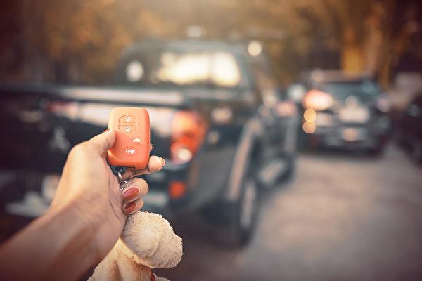 我的車停在哪?3個記憶小技巧幫你快速找到