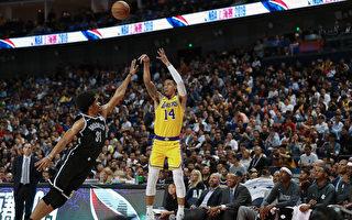 NBA首場中國賽爆滿 大陸球迷用行動回應