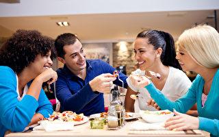 胃腸失調苦難言  營養師9招外食聚餐安心吃
