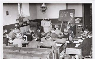 【名家专栏】霍拉斯·曼恩如何摧毁传统教育与美国