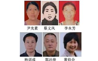 四川绵竹市八名法轮功学员面临非法庭审