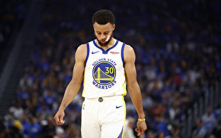NBA勇士再被雷霆痛宰 收两连败前景堪忧