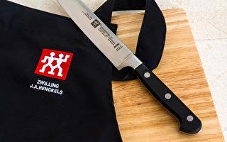 如何为自己挑一把主厨刀?