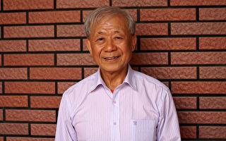 大葉大學72歲研究生 立志開發氣喘醫療器材