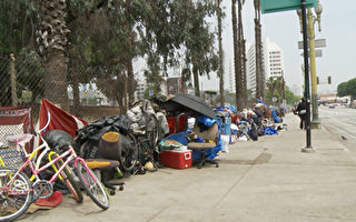 遊民危機深化 洛縣市要州長宣布緊急狀態