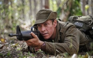 《108悍将》影评:一流战争片 绝非好莱坞的专利