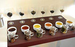 大家来讲茶 茶类知识大公开