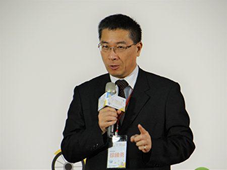 內政部長徐國勇強調,政府社會住宅8年20萬戶的目標一定可以達成。