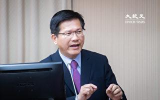 韩国瑜提成立观光部 林佳龙:几乎不可行