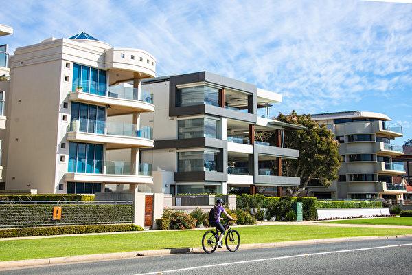 西澳政府刺激房市 购公寓楼花可退税