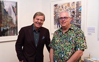 澳洲兩位著名攝影師 將舉辦攝影作品展