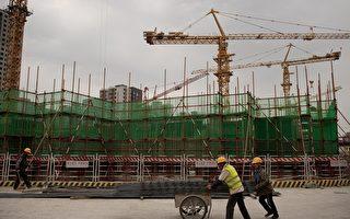 地方财政今年短缺10万亿 中共税改缓不济急