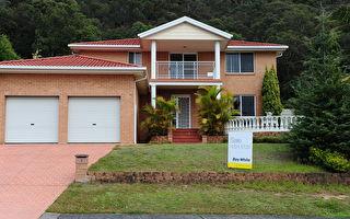 房市超热 悉尼中位房价近90万 创历史新高