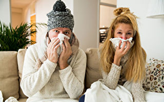 如何區別流感及中共肺炎症狀 專家如是說