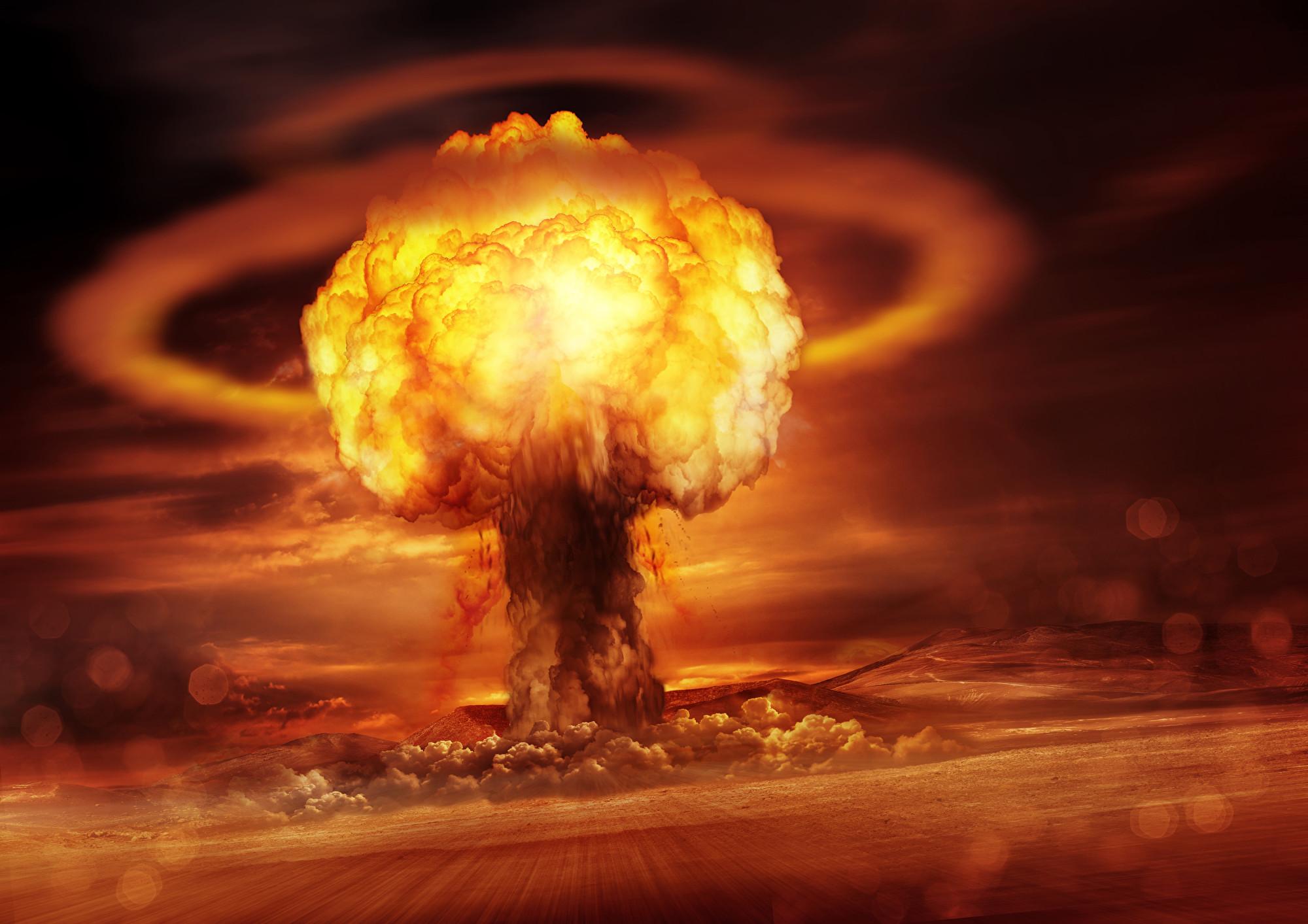 美MIT科學家開發新方法 可驗證核彈真偽