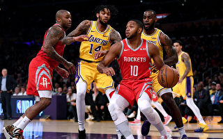 美專家:NBA事件凸顯中共覬覦世界的野心