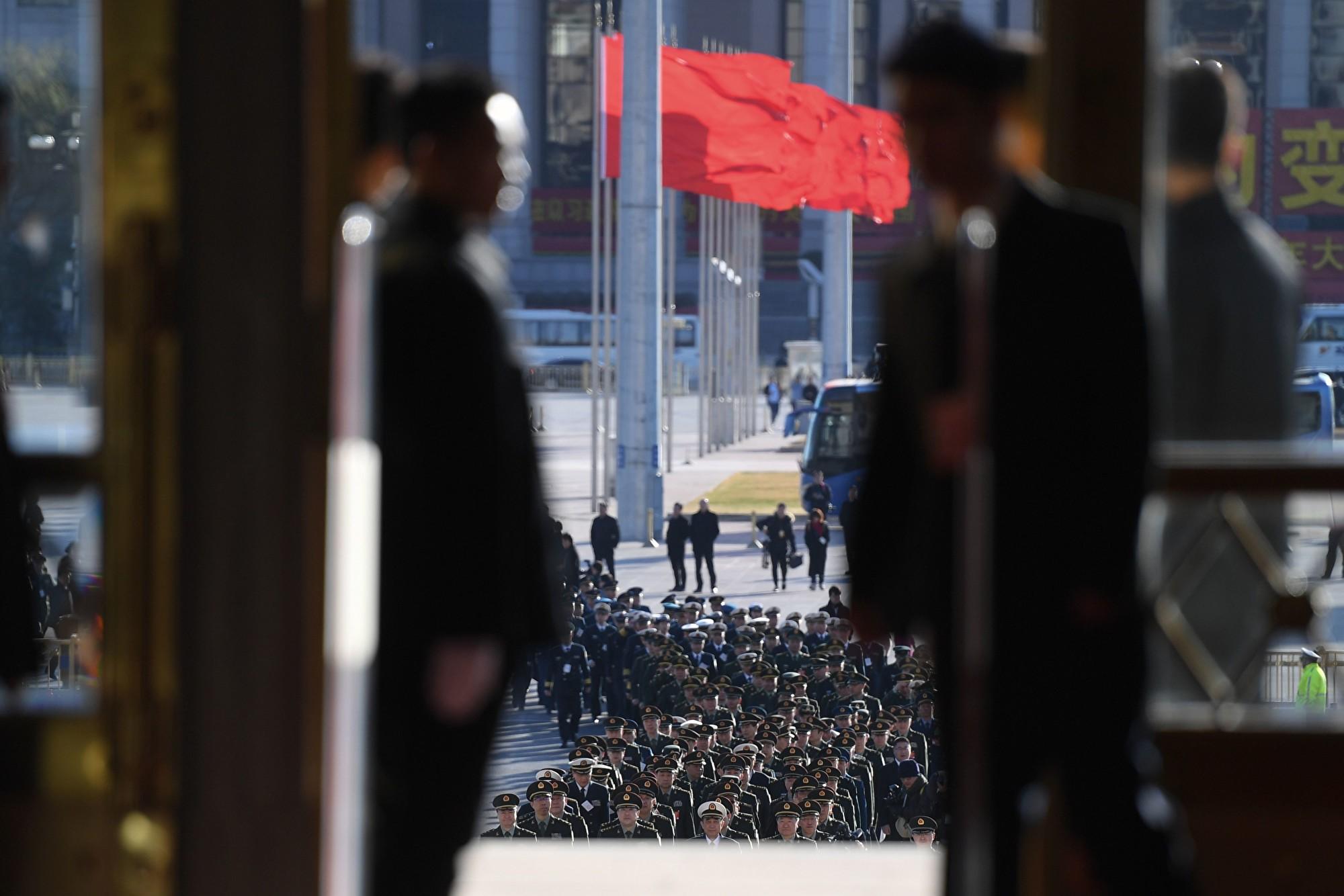 周曉輝:貿易談判達協議 北京將掀巨大風暴