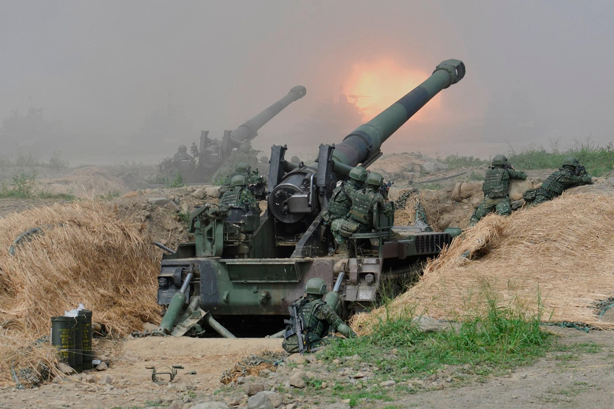 中共防長威脅武統 陸委會:不切實際的妄想
