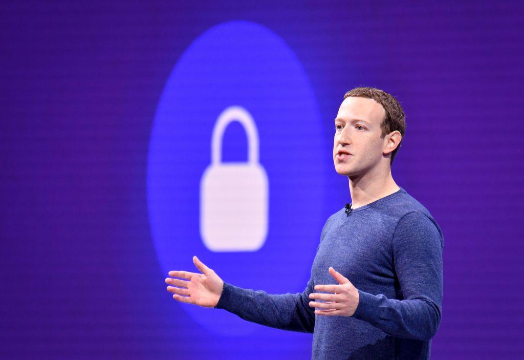臉書安全性受質疑 跌出全球前十最佳品牌