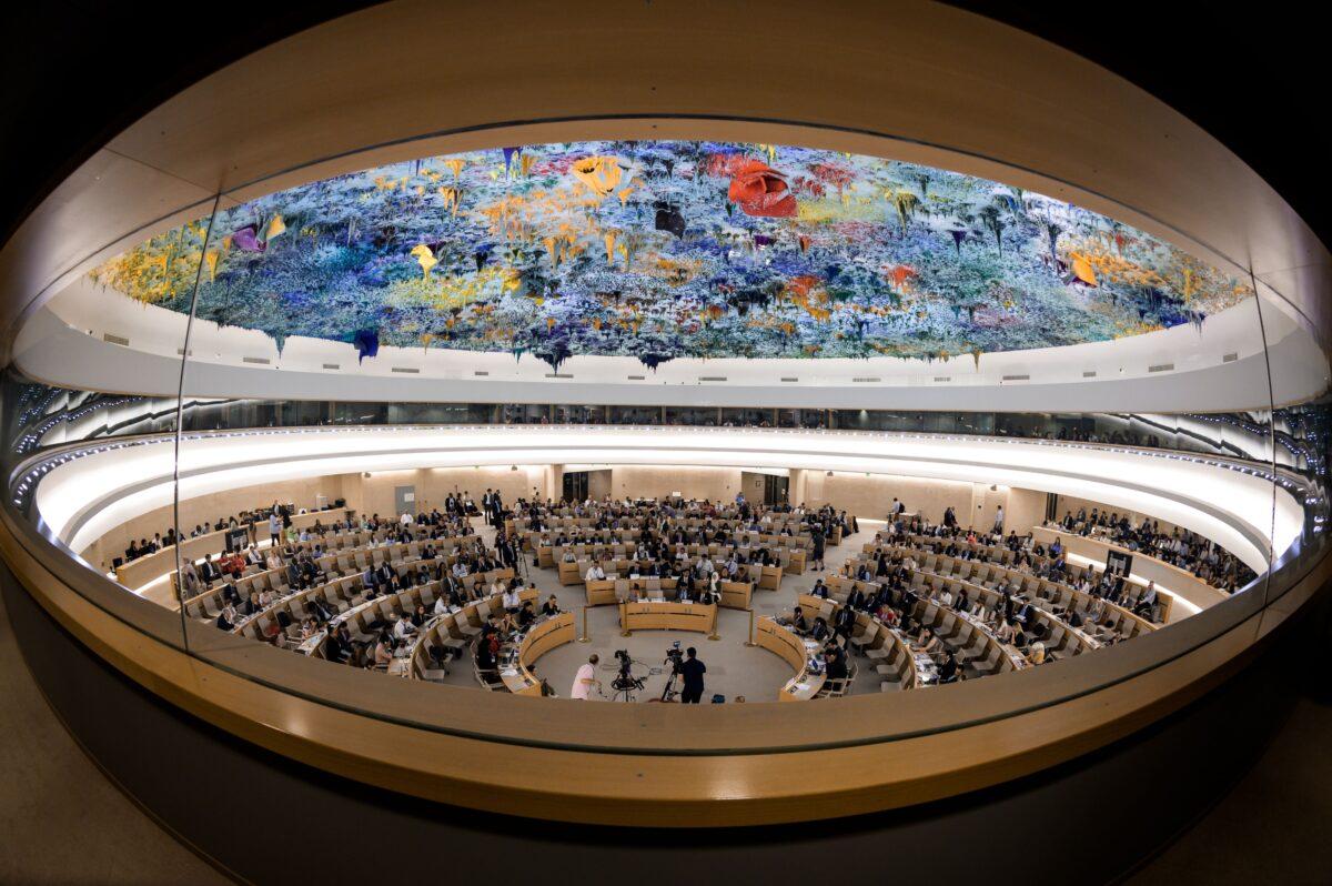 委內瑞拉入選人權理事會 揭聯合國更多內情