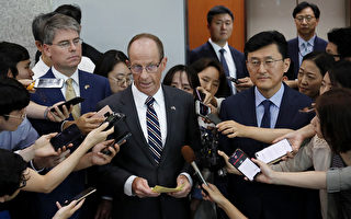 美亚太助卿:没有针对华裔群体抓间谍