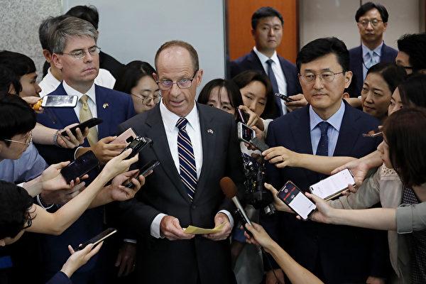美亞太助卿:沒有針對華裔群體抓間諜