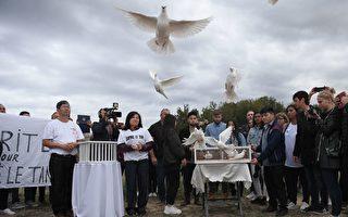 亞裔少女被肢解棄屍 重大凶殺案震驚法國