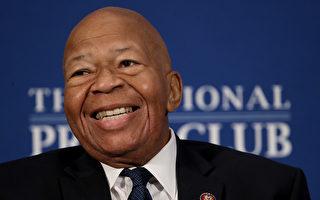 美众院民主党议员卡明斯去世 享年68岁