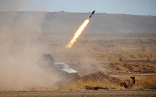 俄制导弹为何在叙利亚不好用?