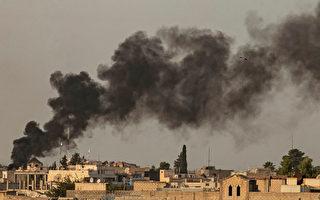 土耳其向敘利亞開火致7平民死 川普:壞主意