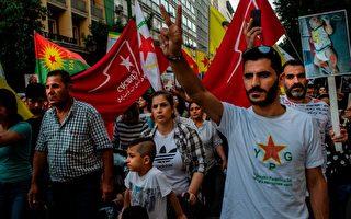 土耳其攻入叙北重镇 法德等国停止对其军售