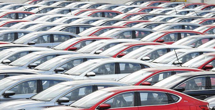 大陸二月汽車經銷商庫存預警指數達81.2%