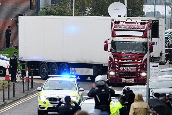 英卡車39人命案 司機被控39項過失殺人罪