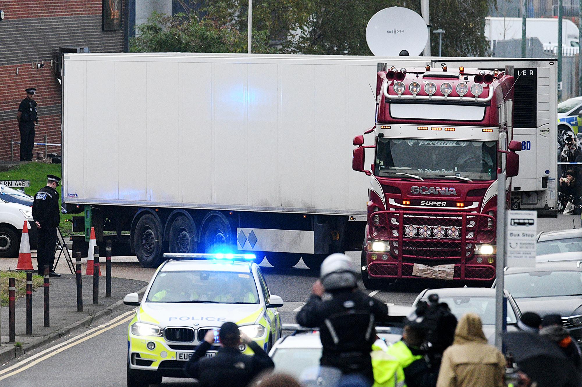 英39屍案司機出庭 法官:有很多同謀犯
