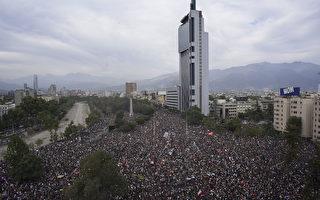 智利取消APEC峰会 美中签协议地点生变