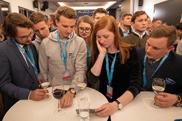 德國圖林根州選舉 左右翼冒尖 傳統大黨慘敗