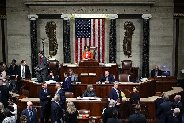 美众院通过弹劾总统程序决议 你要了解什么