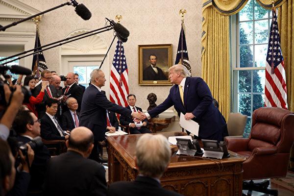 分析:中美貿易戰 明年進入三個關鍵期