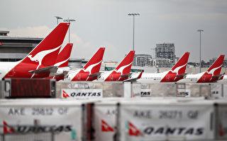 工會內部競標失敗 澳航再裁約兩千地勤員工