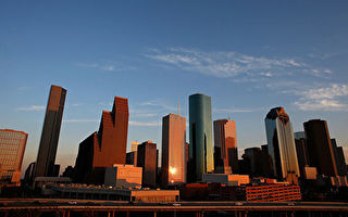 经济舒适 德州五大最适居住城市