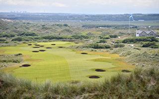 愛爾蘭川普集團高爾夫球場獲擴建許可