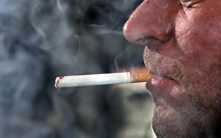 墨尔本丹德农烟草黑市繁荣 充斥中国走私烟