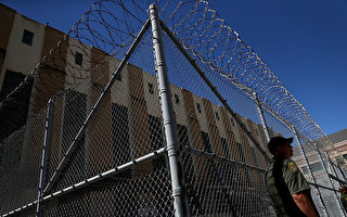 紐森簽署廢私人監獄 加州年開銷將增1億