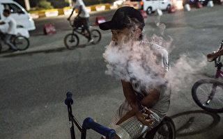 戒瘾工具成凶手 青少年吸电子烟 父母该如何做