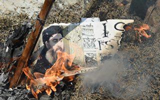 ISIS首腦被殲滅 曾假扮布商住大房子內