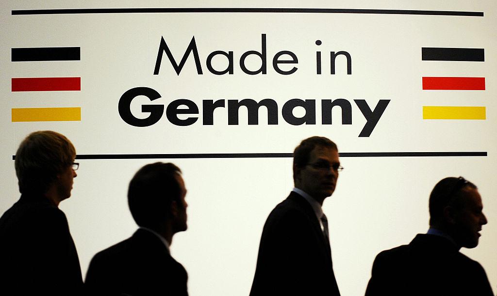 今非昔比 「德國製造」名聲正在下滑