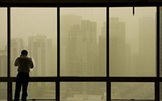 北京第三季度写字楼空置率创8年新高
