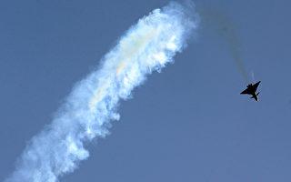 港媒:10天内两起坠机 凸显中共空军缺陷